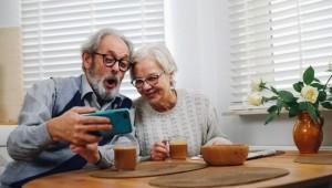 Ty i Twój smartfon, tablet, internet