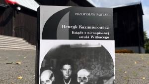 Spotkanie z Przemysławem Pawlakiem
